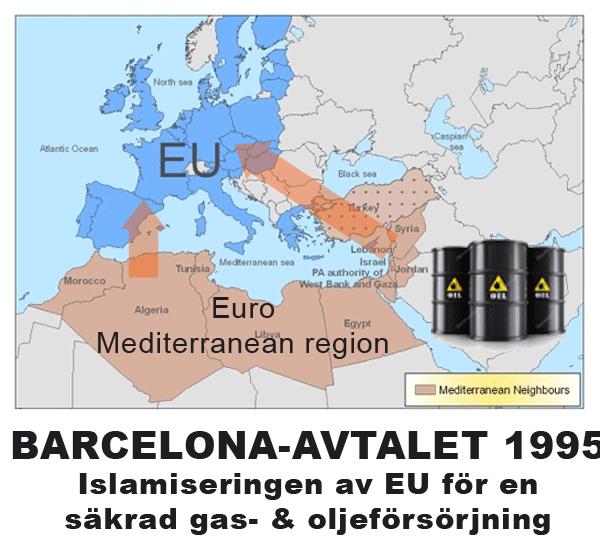 EU-islam-olja