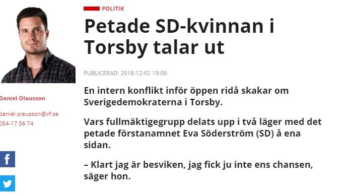 SD-torsby