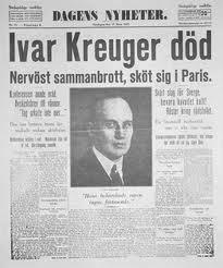 kreuger-dod