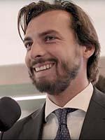 Thierry Baudet (2018)