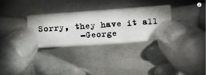 sorry-george