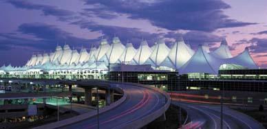 denver-flygplats