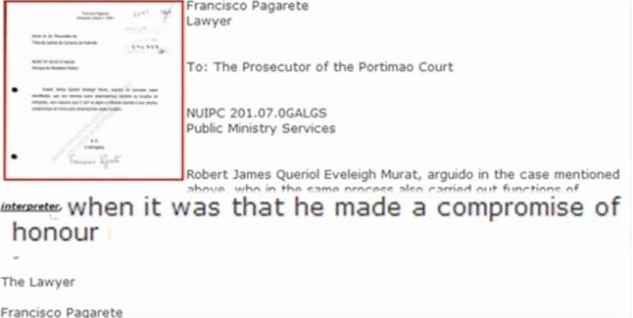 advokatbrev