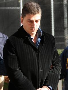 Mob Arrest Frank Cali