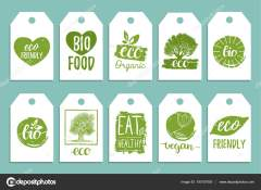 Eco labels