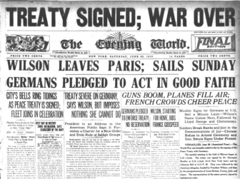 Image result for versailles treaty