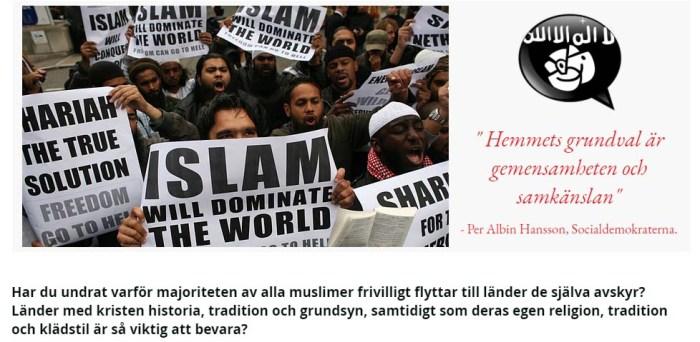 muslimer