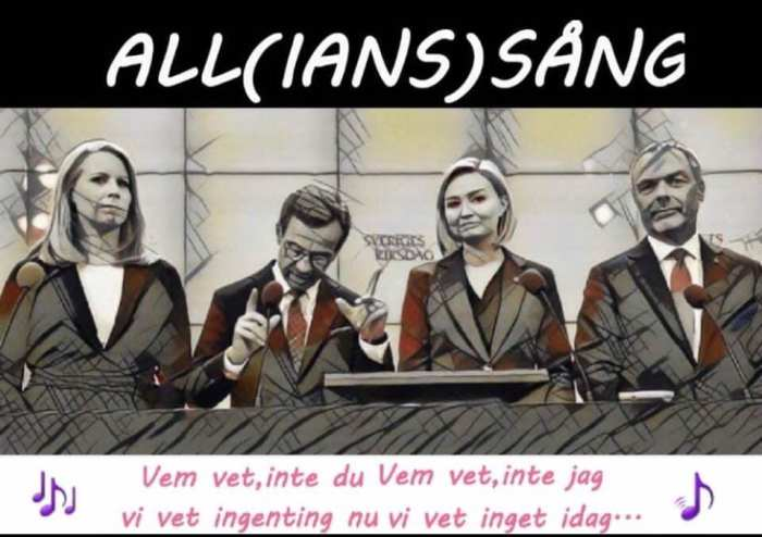 allianssang
