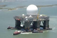 SBX-radar