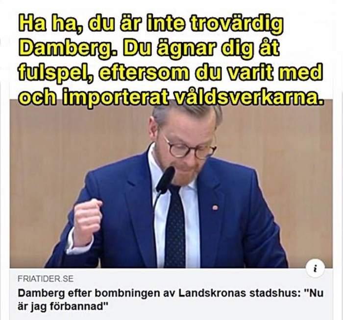 damberg
