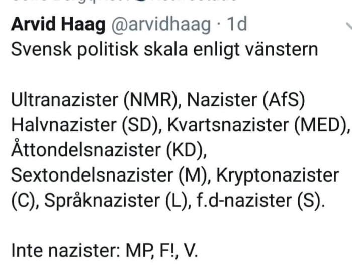 nazister