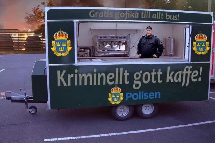 kriminellt