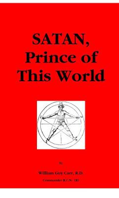Carr - Satan