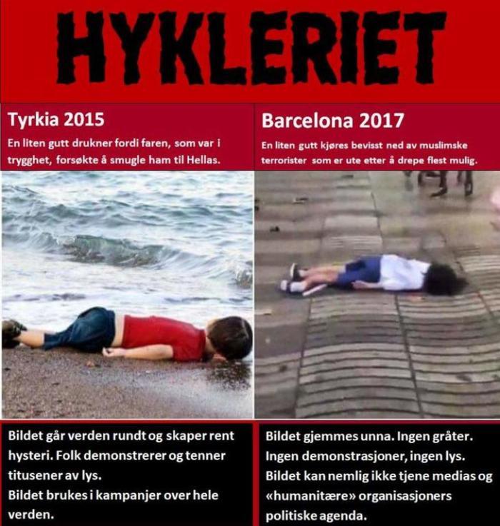 hyckleriet