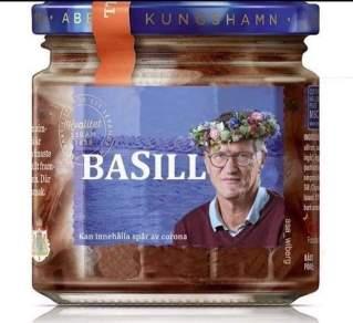 basill