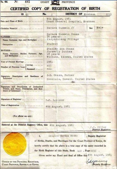 obamas-fodelseattest