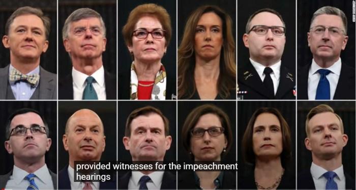vittnen
