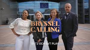 Europaparlamentets kontor i Sverige - Bryssel calling | Facebook