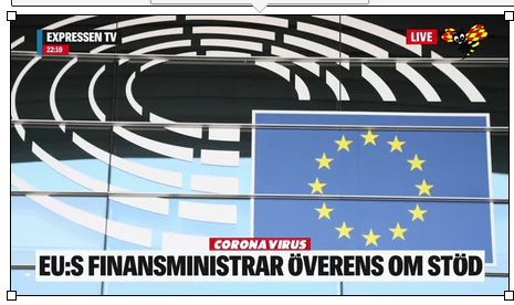 EU:s stödpaket – Bakom kulisserna